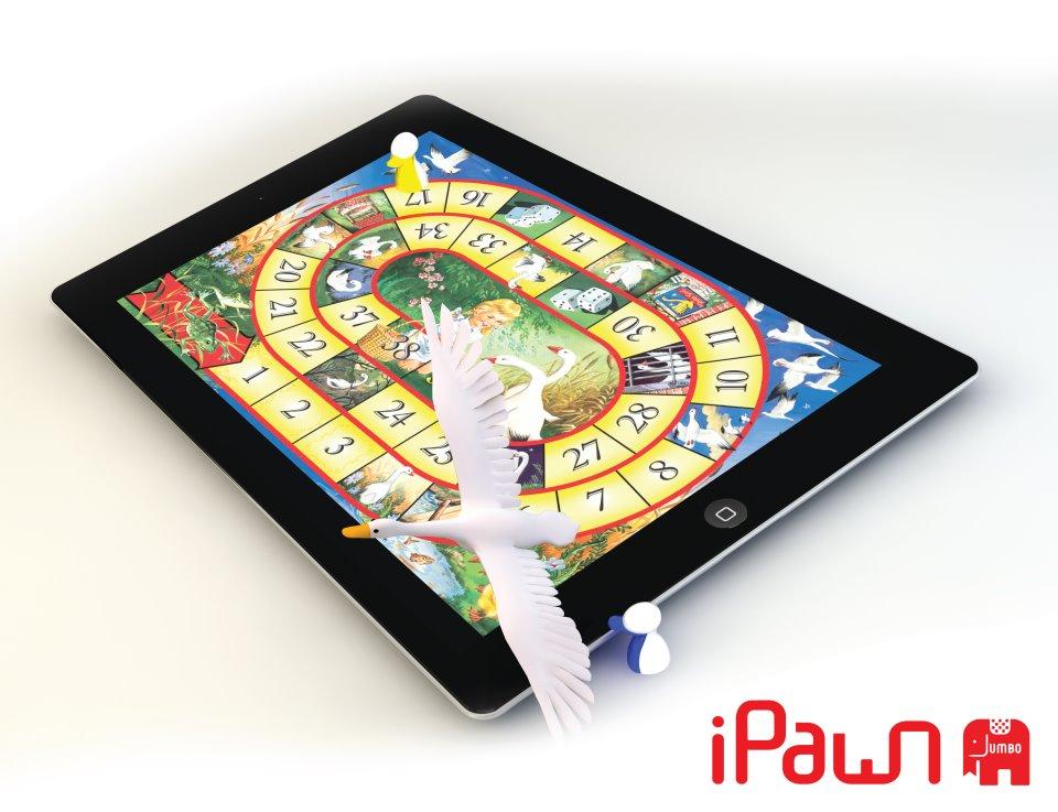 Einquisidor Ipawn Mezclando Juegos De Mesa Tradicionales Con El Ipad