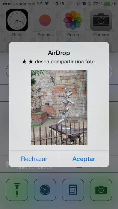 AirDrop 3