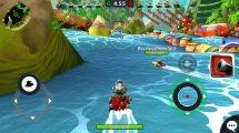 Battle Bay Rovio - Juegos nuevos App Store