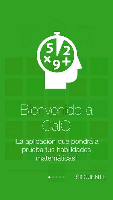 CalQ 1