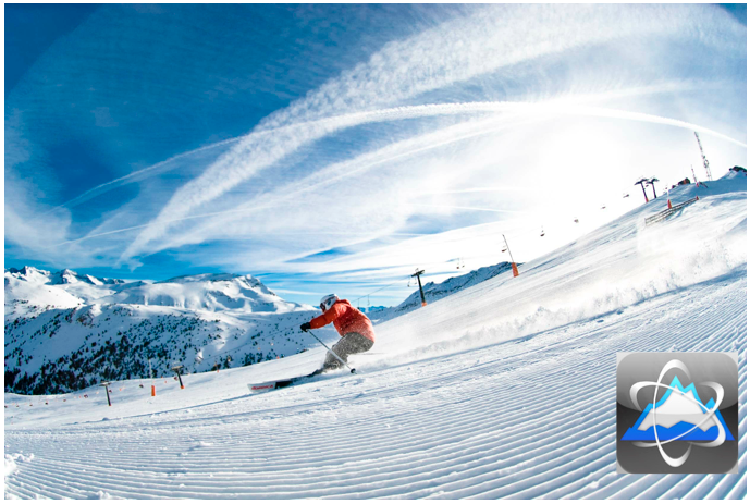 Skitude y esquí