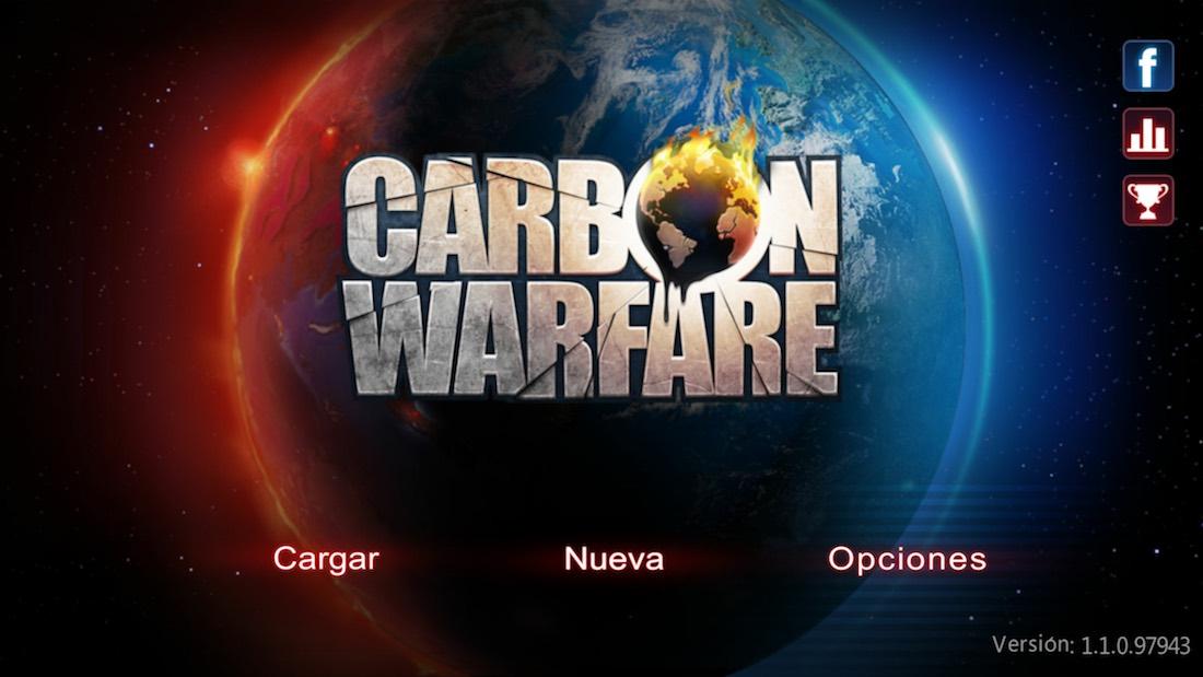 Carbon Warfare iOS
