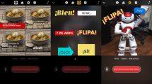 Crea vídeos rápidos y divertidos con Clips