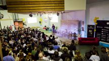 Conferencia ORGANIC - The App Party