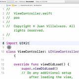 Curso programación en iOS 11