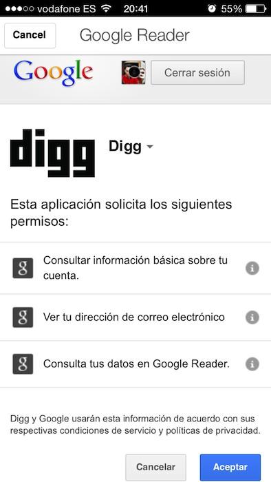 Dig Reader 1