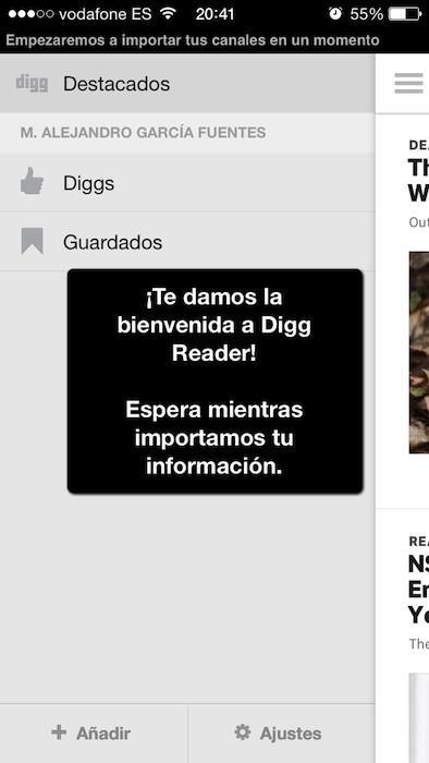 Dig Reader 2