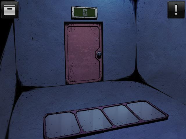 Doors amp Room 2