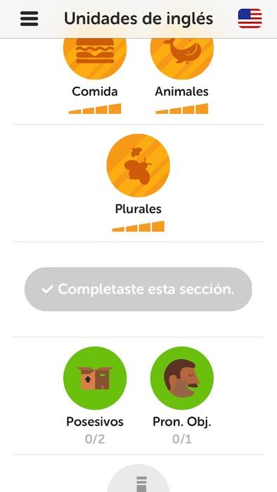 Duolingo 3