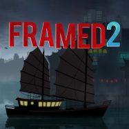 FRAMED 2 iOS
