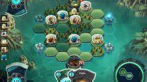 Faeria - juego de cartas para iPad