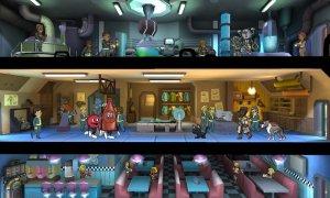 Fallout Shelter 1.7