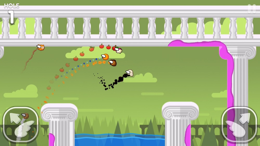 Flappy Golf 2(dos) - Novedades Apps Store