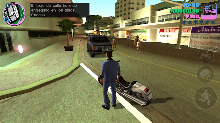 GTA VC 1