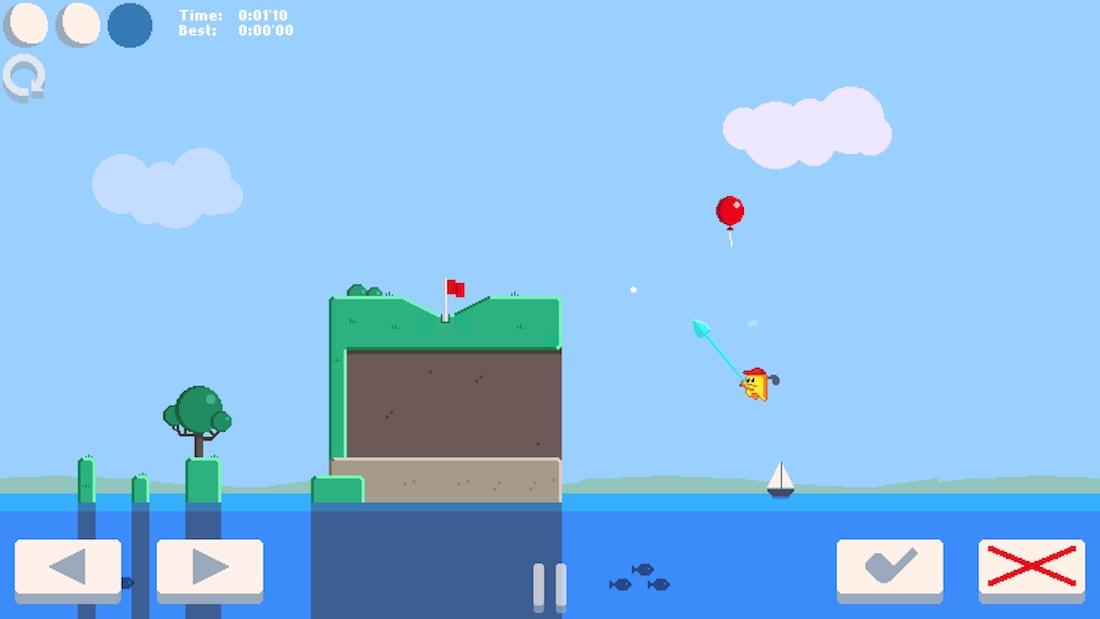 Golf Zero - Juegos nuevos App Store