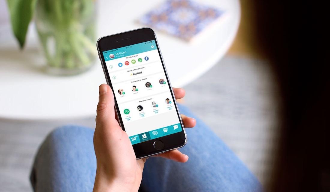 Grupos TuLotero App