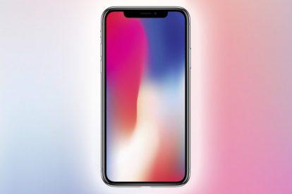 Guia iPhone X