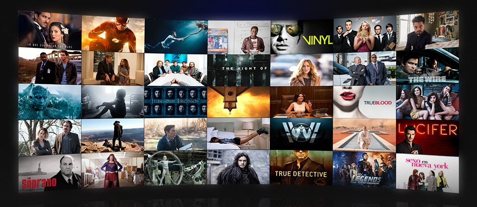 HBO España App