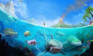 Hungry Shark 1
