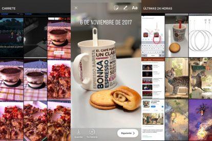 Instagram Stories + de 24 horas
