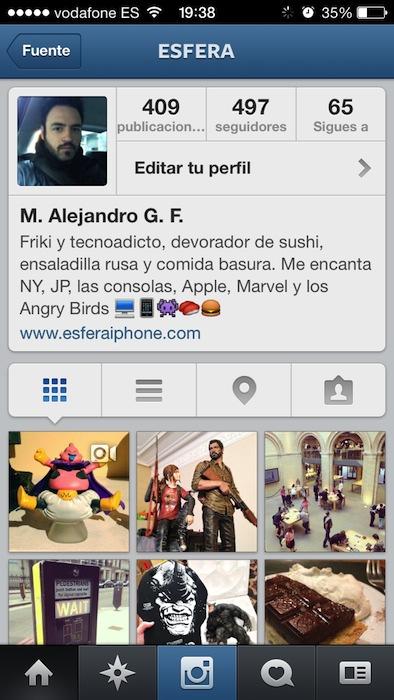 Instagram videos 1