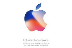 Keynote de Apple 12 septiembre