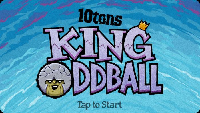 King Oddball 1