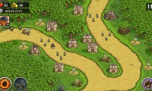 Kingdom Rush Frontiers rebajado