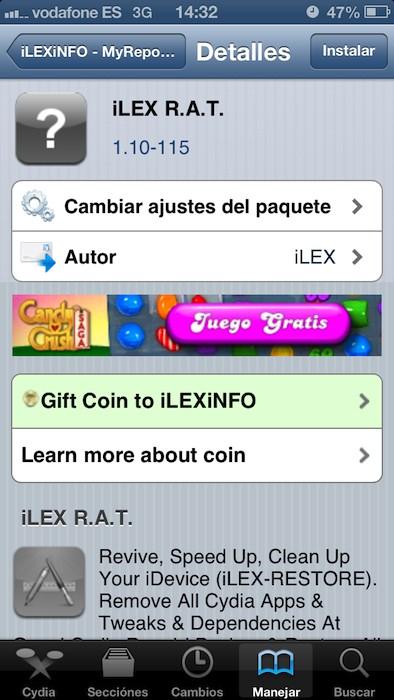 LEX RAT 1