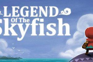 Legend of the Skyfish para iOS