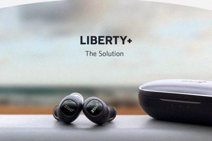 Auriculares inalámbricos Liberty+ Zolo
