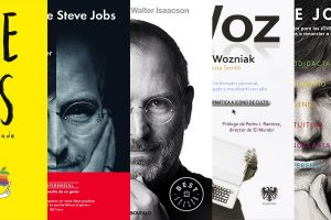 Libros Apple para regalar