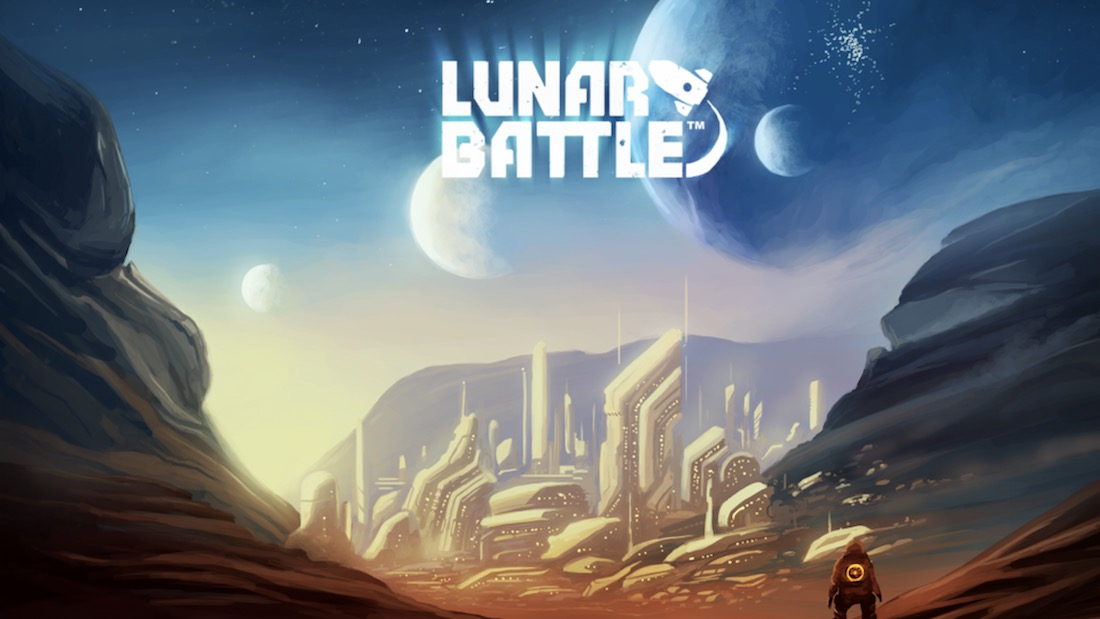 Lunar Battle para iPhone y iPad