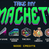 Machete 1