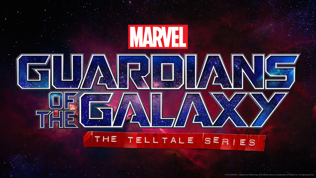 Guardianes de la Galaxia - Marvel Telltale - Aventura