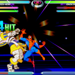MarvelCapcom2 2 150x150 Marvel vs Capcom 2 para iOS estará disponible el próximo 25 de abril