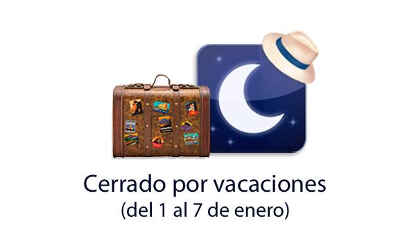 No Molestar iOS Vacaciones