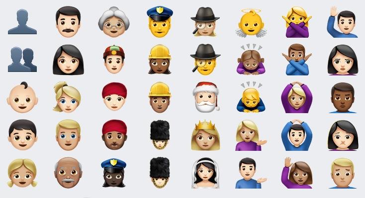 La beta 4 de iOS 10 ya está disponible con más de 100 nuevos emoji