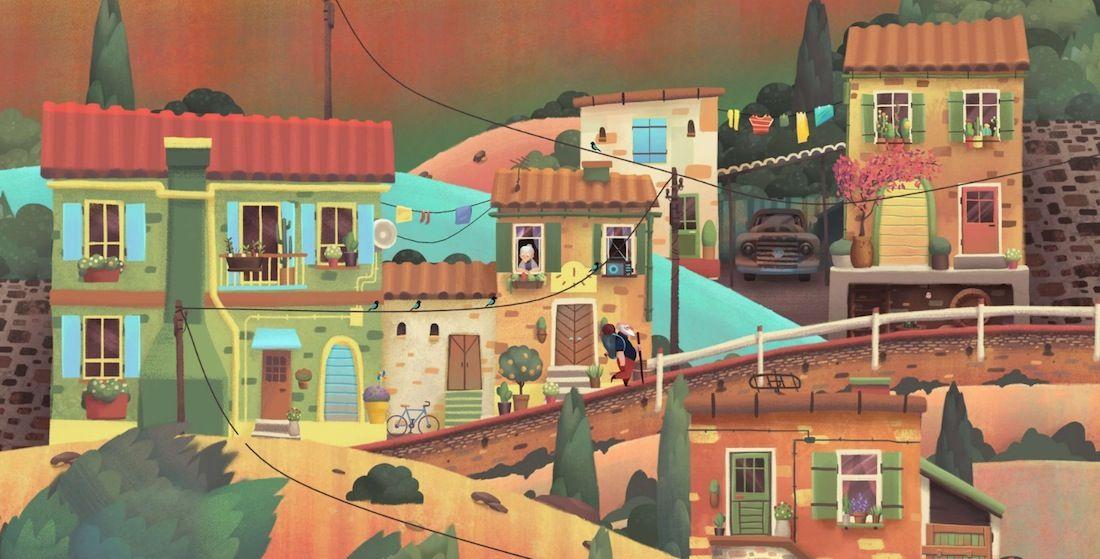 Old Man's Journey - Juegos nuevos iOS