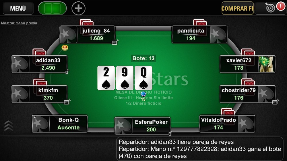 contact poker stars