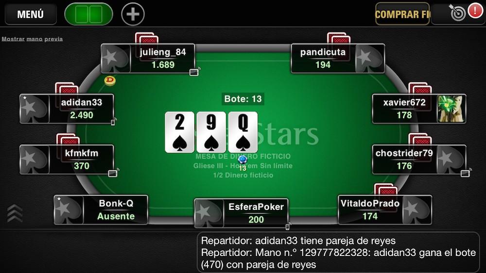 Jugar poker online gratis sin dinero real geant casino istrefi