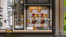 Prison Architect Mobile