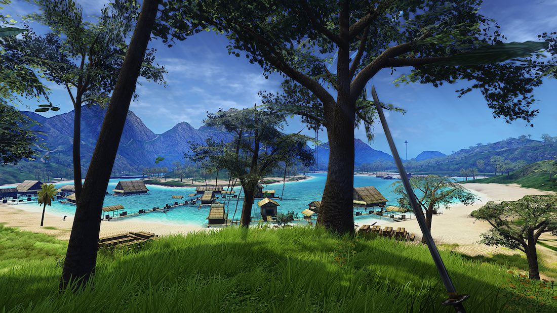 Radiaton Island - Juegos de Supervivencia iOS