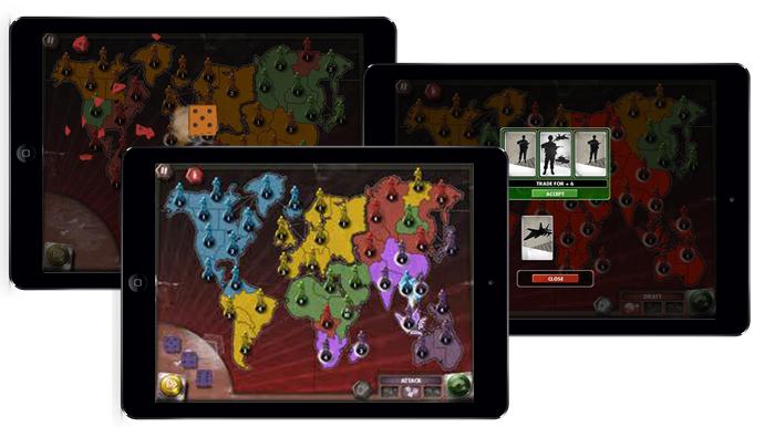 De la mesa al ipad una nueva forma de jugar listado de for Time stories juego de mesa