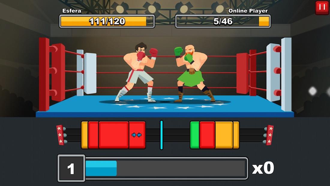 Rocky iOS - Novedades App Store