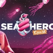 Sea Hero Quest - investigación del Alzheimer
