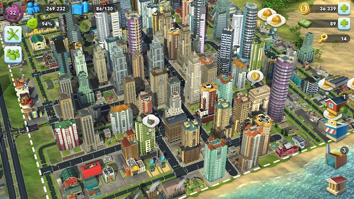 Sim city tips 8