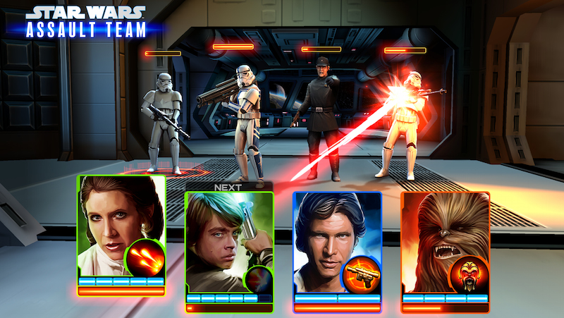 Star Wars Assault iOS1