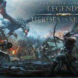 The Elder Scrolls: Legends Héroes de Skyrim