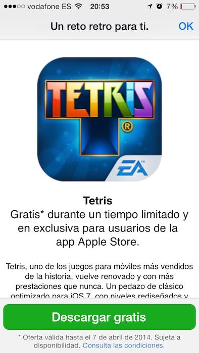 gratis tetris